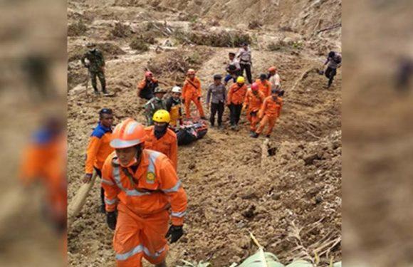 Korban Gempa Terus Bertambah, 392 Orang Meninggal