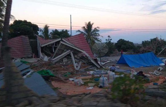 BNPB: 131 Orang Meninggal & 42.239 Rumah Rusak