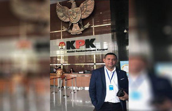 Dipanggil KPK,  Bupati SBT Sangat Kooperatif