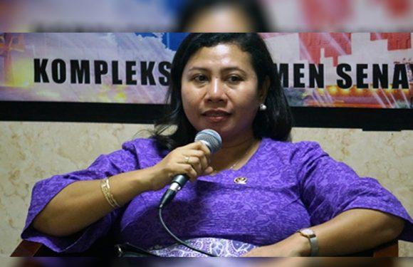 Anakotta: DPD RI Inisiasi Revisi UU Guru & Dosen