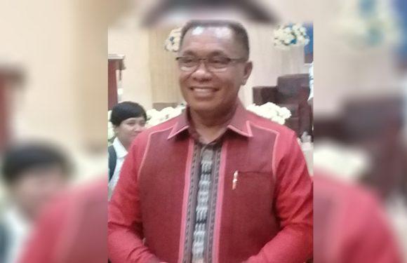 Fatlolon Siap Jadi Ketua Timses Jokowi-Maruf di MTB