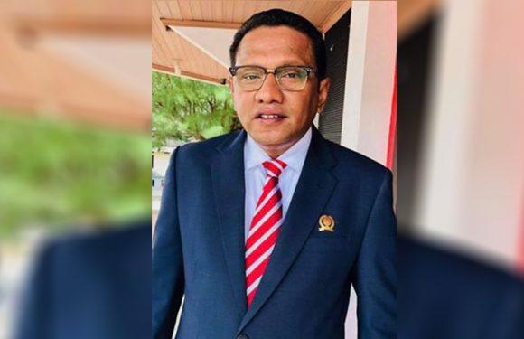 DPRD Maluku Dukung Pelaksanaan Peparani I