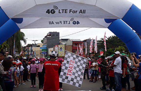 168 Regu Bakal Tampil di LGJI Amboina 2018