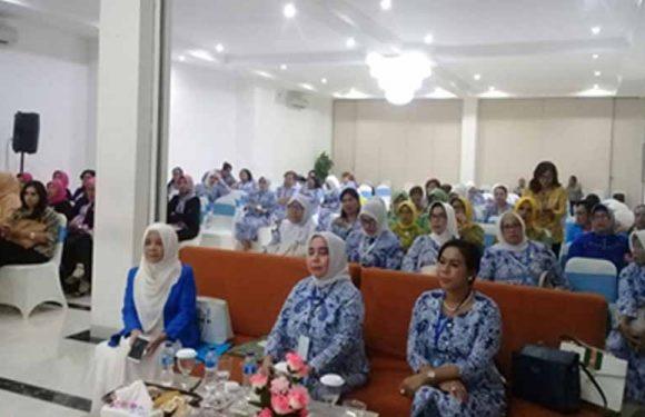 IWAPI Siap Berkompetisi Menggerakkan Ekonomi Songsong Maluku Sejahtera
