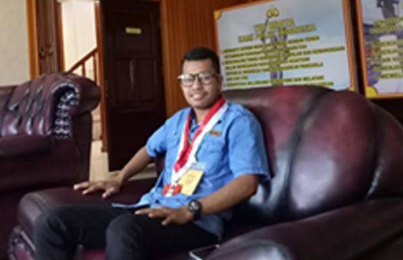 Penetapan SP Duta Medsos, GmnI Ambon Dukung Walikota
