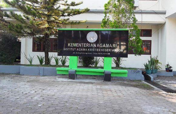 2-3 Lulusan IAKN Ambon Bakal Studi Lanjut ke Korsel