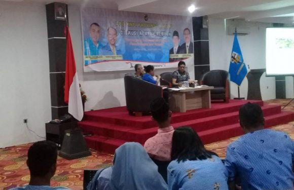 KNPI Inisiasi Diskusi Mengembalikan Kejayaan Rempah Maluku