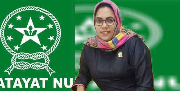 Fatayat & GP Ansor Maluku Dukung Penuh Pesparani