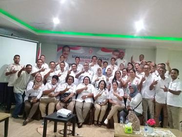 Enam Kursi & Pimpinan DPRD, Target Gerindra di Pileg