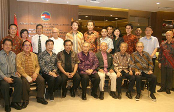 Investasi Dari China Diharapkan Berkualitas & Berkontribusi Bagi Indonesia
