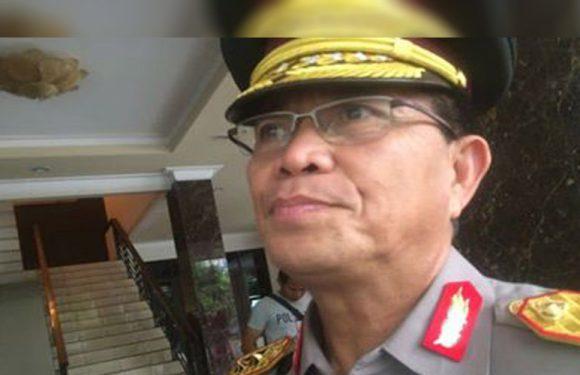 Kapolda Maluku Kunjungi Buru