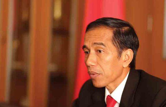 Jokowi Sebut Ajang Pesparani Sebagai Pemersatu Bangsa