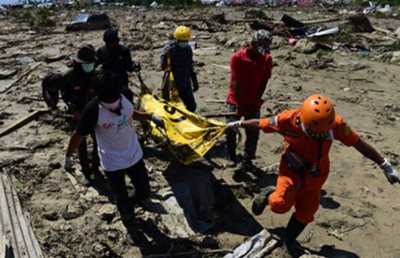 BNPB: 2.010 Orang Meninggal Akibat Gempa & Tsunami