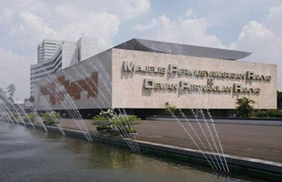 DPR Siap Bahas Polemik Pasal Sekolah Minggu yang Dikritik PGI