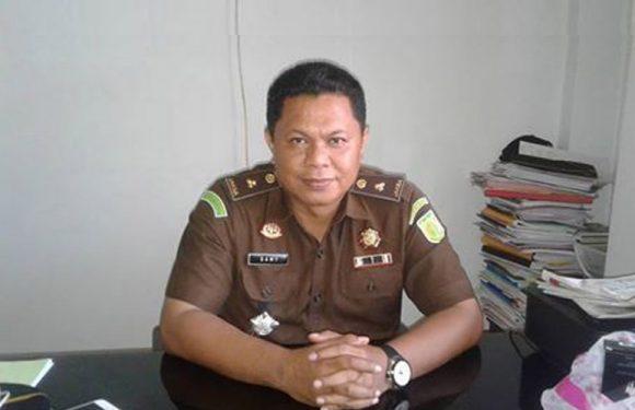 Jaksa Cecar Zadrack Ayal Dikasus Speed Boat Balai Jalan