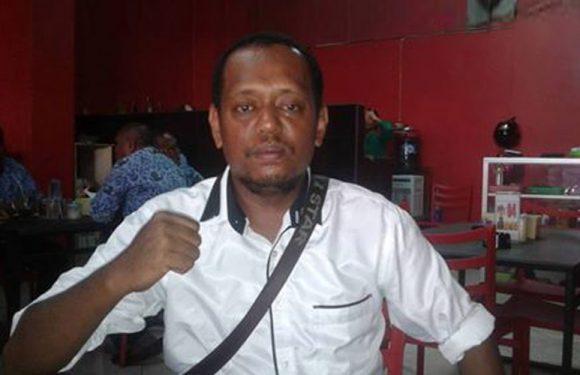 Soal Tindakan Perselingkuhan Wasit Karate Maluku,  FPO Maluku Desak Forki Maluku Copot Jabatan Angwarmase