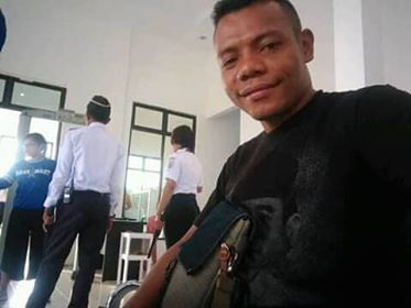 Polsek Namrole Diminta Profesional Penanganan Kasus Manamlosin