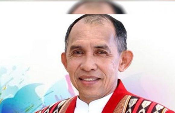 Gubernur Izinkan Penyidik Periksa Mulyono Sudrik