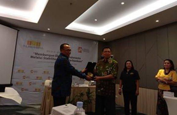 Gandeng Media, LPS Edukasi Program Penjaminan Simpanan di Maluku
