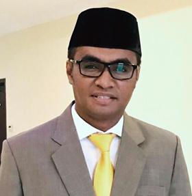 Assagaff & Murad Berpengaruh Bagi Kemenangan Jokowi-Maruf di Malteng