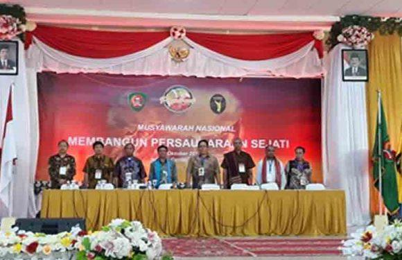 NTT dan Jakarta, Berebut Tuan Rumah PESPARANI II