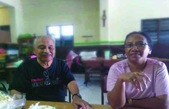 Rampas Mobil Tanki Milik Orang, Oknum Polisi Dilaporkan ke ProPam Polda Maluku