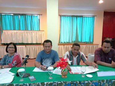 Seleksi KPU Kab/Kota, 131 Orang Lolos di Zona II