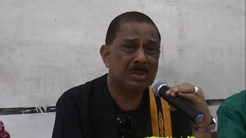 Dinilai Cengeng, Walikota: Itu Airmata Politisi, Bukan Birokrat