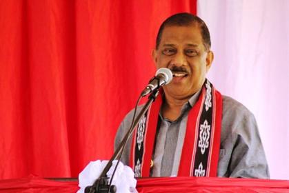 Didemo Pemuda Maluku di KPK, Walikota: Terima Kasih