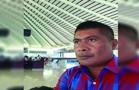 Ketua KSH Inkado Maluku Sempat Nangis-nangis di Rumah Pacarnya