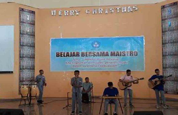 Lestarikan Kebudayaan, BPNB Gagas Belajar Bersama Maestro Hawiian