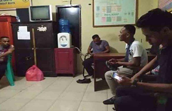Dugaan Penipuan, GMKI Tual Adukan KNPI Malra ke Polisi