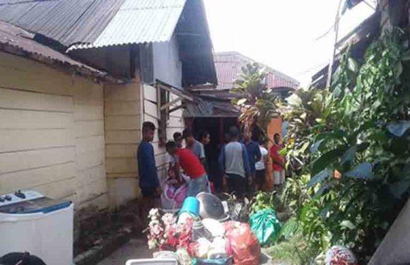 PN Eksekusi Lahan Seluas 718 Meter Persegi di Kudamati,  Keluarga Alfons 'Ngotot'