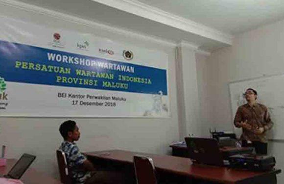 2018, 1143 Investor Maluku-Malut Nabung Saham di BEI