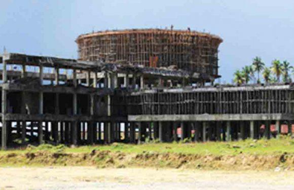 Kendala Audit Transit Passo,  Dokumen Tahun 2005 Terbakar di Pemkot Ambon