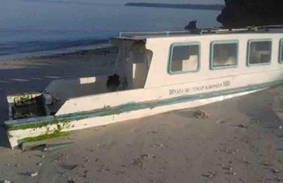 SPDP Speed Boat MBD Setahun Masuk Kejati,  DitresKrimsus Polda 'Hilang' Kabar