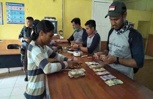 Penukaran Uang Lusuh di Maluku & Papua Barat Capai 3,4 Milyar