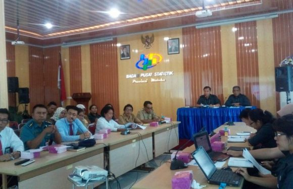 Januari 2019, Kota Ambon Inflasi 0.48 Persen