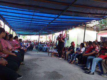 Arungi Lautan & Ombak, JDW Jumpai Warga Haruku-Sameth