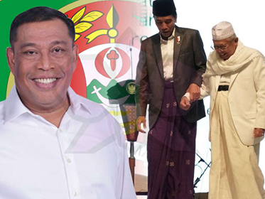 Jokowi Menang, MI Jamin Maluku Ada Menteri