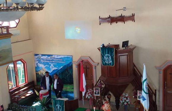 MPPC AMGPM Syaloom, Momen Gumuli Masalah Kekinian
