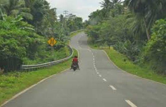 2019, Pemerintah Bangun 28,80 Kilometer Jalan di Kabupaten MTB