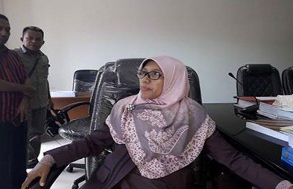 Komisi D Serius Tanggapi Masalah Lahan SMA 11 Ambon