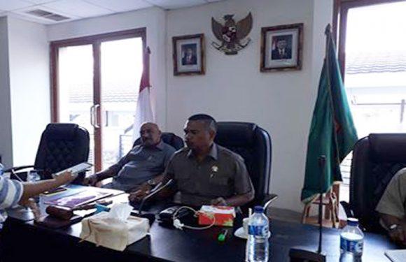 DPRD Maluku Pastikan Kondisi Keuangan Daerah Sehat