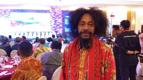 Atlet Maluku Berprestasi Harus Segera Diangkat Jadi ASN