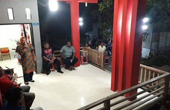 Dukungan mengalir, Safitri Mantap menuju Senayan