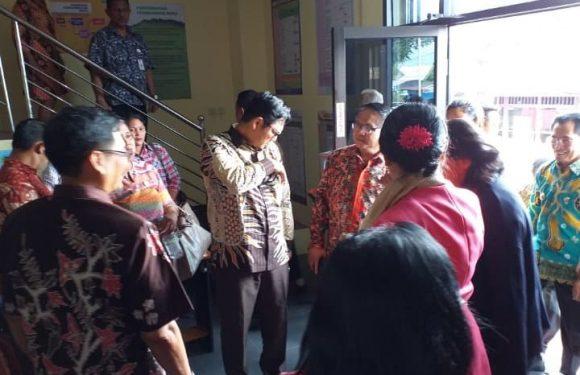 Komisi X DPR-RI: Perpustakaan Kota Ambon Perlu Perhatian