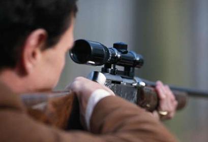 Tembak Anak Dengan Senapan, Oknum ASN Pemkot Dipolisikan