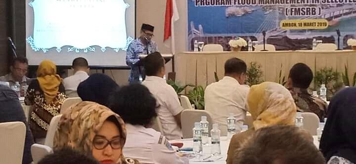 Bappeda Maluku Gelar Kampanye Penyadaran Publik