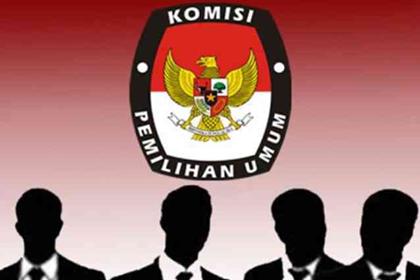 KPU RI Tetapkan Komisioner KPU se-Maluku